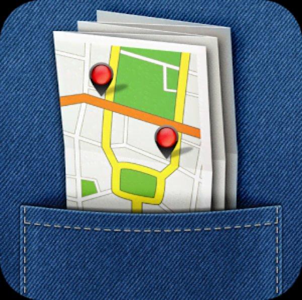 CityMaps2Go für iOS und Android Geräte