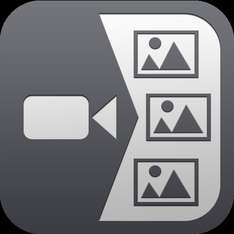 Video 2 Photo - Extrahiere Bilder aus Filmen [iOS]