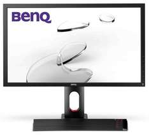 BenQ XL2720T 68,6 cm (27 Zoll) 3D Gaming LED-Monitor @ ZackZack