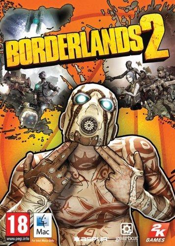 Borderlands 2 [Steam] für 6€ @Amazon.co.uk
