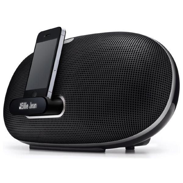 [Cyberport.de] Denon Cocoon Portable Soundsystem & Dock für iPod/iPhone/iPad schwarz für 129 € ohne Vsk