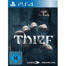 Thief 4 (PS4) Vorbestellen