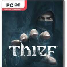 Thief 4 The Bank Heist Edition PC UK Version