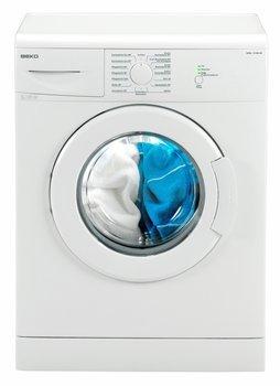 Waschmaschine Beko WML 15106 NE für den ganz kleinen Geldbeutel mit Null Prozent Raten! Superhammerpreis