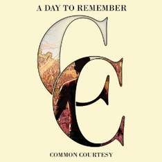 ADTR - Common Courtesy Digitale Version für 6,99 $ ? 5,10 € [Amazon.com]