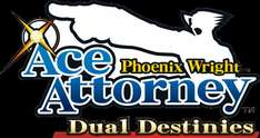 Nintendo 3DS eShop - Phoenix Wright: Ace Attorney - Dual Destinies 17,49€