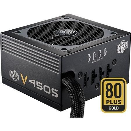 [ZackZack] Cooler Master V450S o. V550S im Angebot