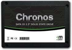 [SSD] Mushkin Enhanced Chronos 120GB 60,01€ @ meinpaket.de/Alternate