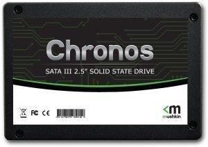 [SSD] Mushkin Enhanced Chronos 120GB 60,01€ @ meinpaket.de/Alternate