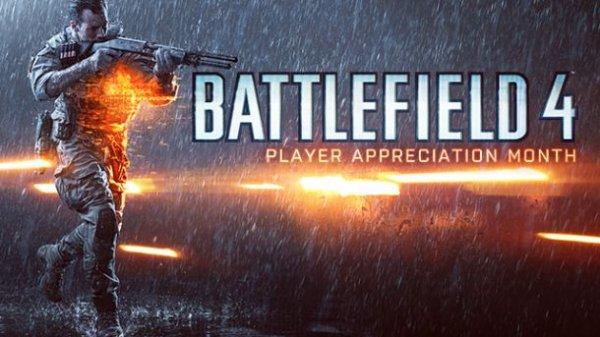 Ab dem 25.02- 04.03 gibt es noch weitere Shortcut Bundles  für Battlefield 4 kostenlos