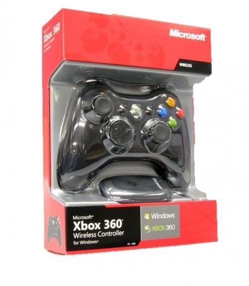 [Wieder verfügbar] Xbox Wireless Controller für Windows