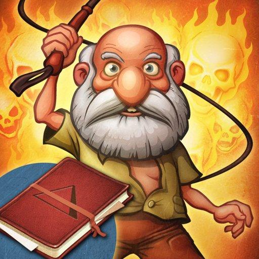 Professor Baboo - Premium Edition @Amazon Appstore