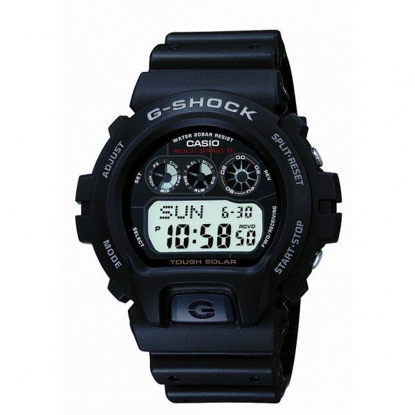 G-SHOCK GW-6900-1ER - Funk/Solar  - 79,15 inkl. Versand.
