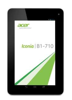 [Amazon WHD - wie neu 3x] Acer Iconia B1-710 16GB blau  72,95€