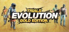 Steam: Trials Evolution: Gold Edition für nur 4,99 €