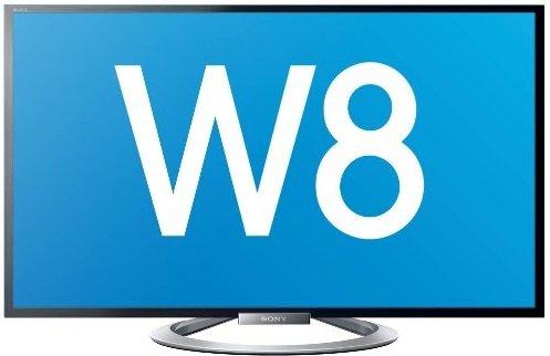 Sony W805 in 42 Zoll für 666,99 € / in 47 Zoll für 800€ bei Ebay