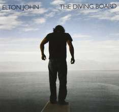 [Musik Album] Elton John - The Diving Board