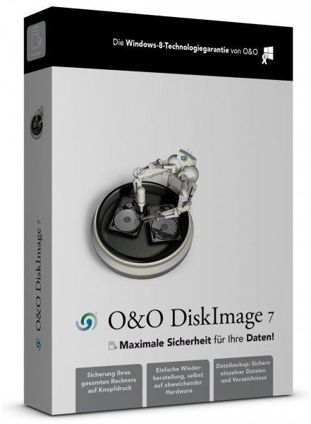 O&O Diskimage 7 Professional