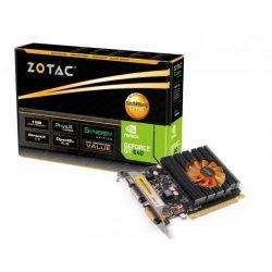 Zotac GeForce GT 640 Synergy Edition 1GB DDR3 PCIe 2xDVI/mini-HDMI - Retail für 62€ inkl Versandkosten