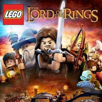 [Steam] Lego - Der Herr der Ringe @ GetGames