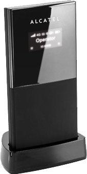 Alcatel Y800 MiFi Mobiler WLAN Router mit LTE für 79,99€ bei cw-mobile.de