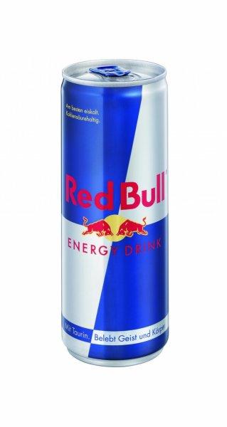 [Norma] Red Bull 0,25l Dose ab 28.02 für 0.95€