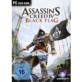 Assassin's Creed 4: Black Flag (PC)