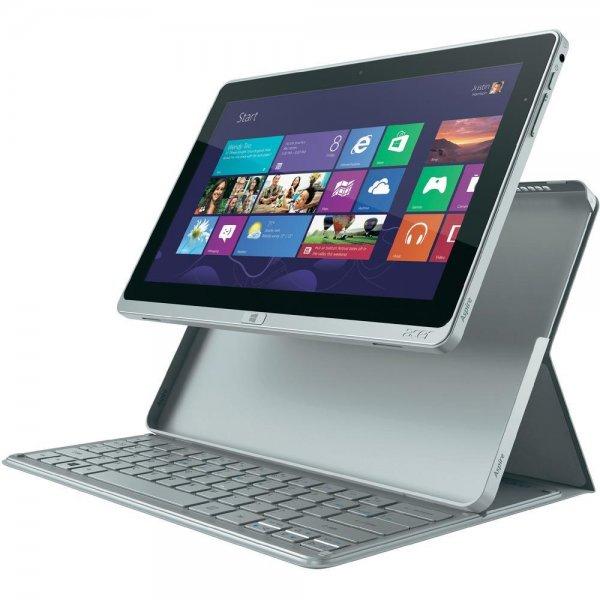 Acer Iconia W701, Intel Core i5 3337U, 128 GB SSD, 3G, Amazon WHD
