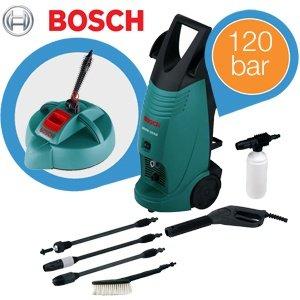 [ibood.com]   Hochdruckreiniger Bosch Aquatak 1200 Plus   inkl. Terrassenreiniger