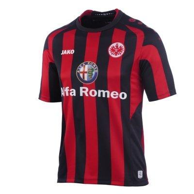 Doppel-Deal bitte löschen - Eintracht Frankfurt Heimtrikot 2013/2014 für 34,90 EUR (oder 3 Stück für 79,85 EUR)