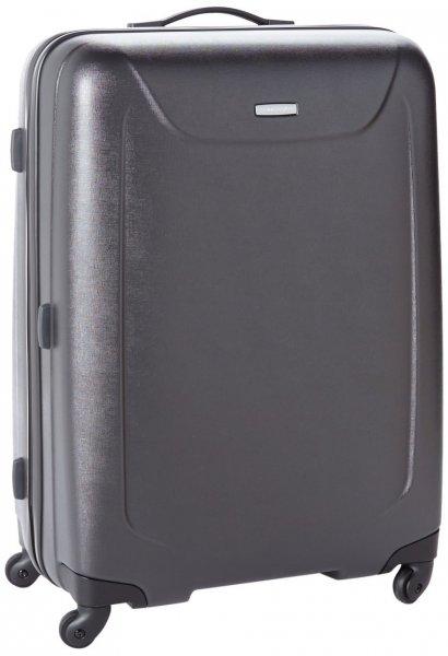 [Amazon WHD Prime] Samsonite Koffer Andover Spinner 69/25 70cm 74 Liter Schwarz ab 48,66€ statt 115€ (Ersparnis bis zu 57%)