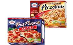 Bundesweit Rewe Wagner Big Pizza oder Piccolinis 1,77€