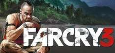 STEAM: Farcry 3 = 4,99€, Farcry 1&2 = 2,49€, Far Cry 3 - Blood Dragon = 5,09€