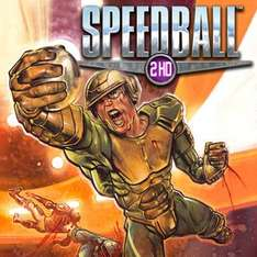 [Steam] Speedball 2 HD @ Get Games
