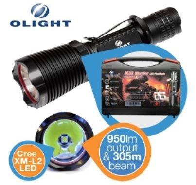 IBOOD.com - Tagesangebot - Taschenlampe Olight M22 - 49,95€ - Versandkostenfrei