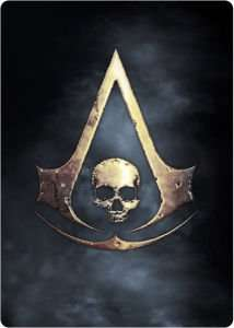 Assassin's Creed 4 Black Flag: Skull Edition Xbox One für 43 Pfund ~52euro