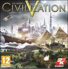 STEAM -Getgames- Sid Meier's Civilization® V - 7,49 €
