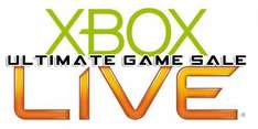 Xbox Live Ultimate Game Sale - Tag 6