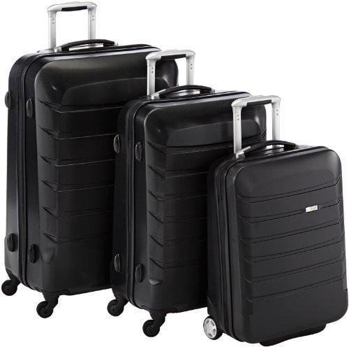 Titan Kofferset Armoura 3 teilig (WHD Amazon) ab 101€