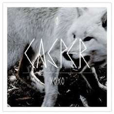 Amazon MP3-Deal des Tages: Casper - Xoxo für nur 3,99 €
