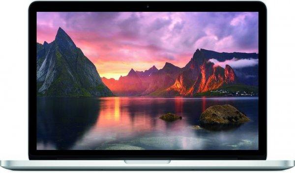 "Apple MacBook Pro 13"" Retina (ME865D/A) für 1279€ @ Cybersale"