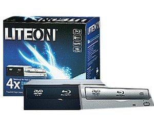 """LiteOn Blu-ray ROM """"iHOS104-08"""" (retail) für 29,99 @ ZackZack"""