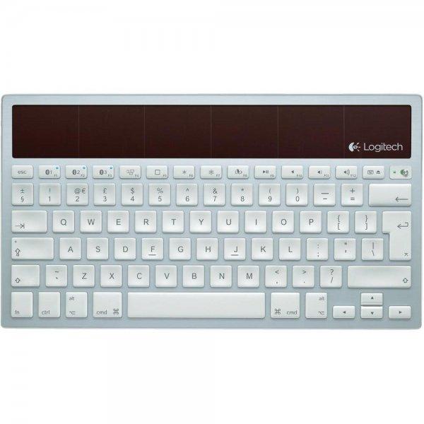 [conrad] Logitech K760 Bluetooth® Solar-Tastatur für 33€ @Conrad