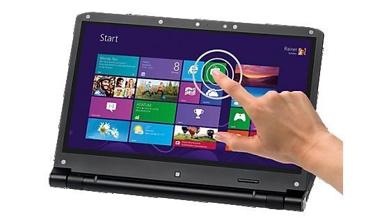 """[Lokal; Essen] Medion 15,6"""" Touch Notebook mit Core i3 im Medion Fabrikverkauf für 479,99"""