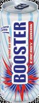 BOOSTER Energy Drink -20 % Nur 0,39€ bis 01.03 (lokal ) Treff3000