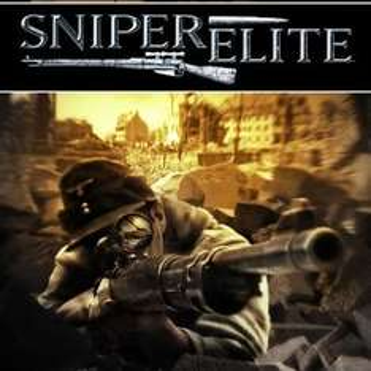 Sniper Elite STEAM key via GetGames