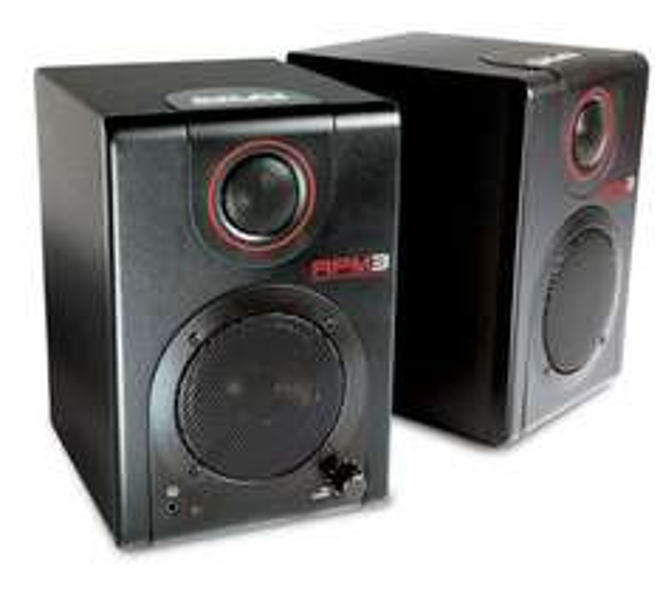 Akai RPM3 (Studio/Monitor Boxen/Lautsprecher)