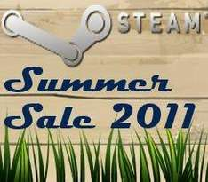 Steam Summer Sale 2011 (30.06 - 10.07)