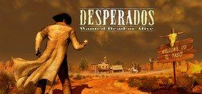 Desperados: Wanted Dead or Alive, PC, Steam 1,24 €