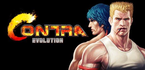 Contra: Evolution (Android) von Konami @Amazon Appstore